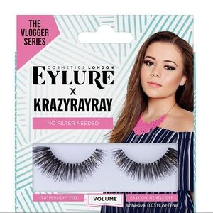 Other - Eylure false eyelashes